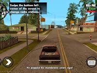 Download GTA San Andreas Apk Data dan Tutorial Pasang