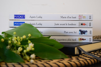 Trois raisons de lire les romans d'Agnès Ledig.