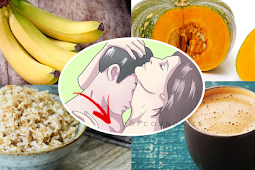 The Five Best Foods That Will Increase Your Sxual Performance!