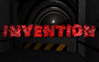 Invention - Jeu FPS sur PC