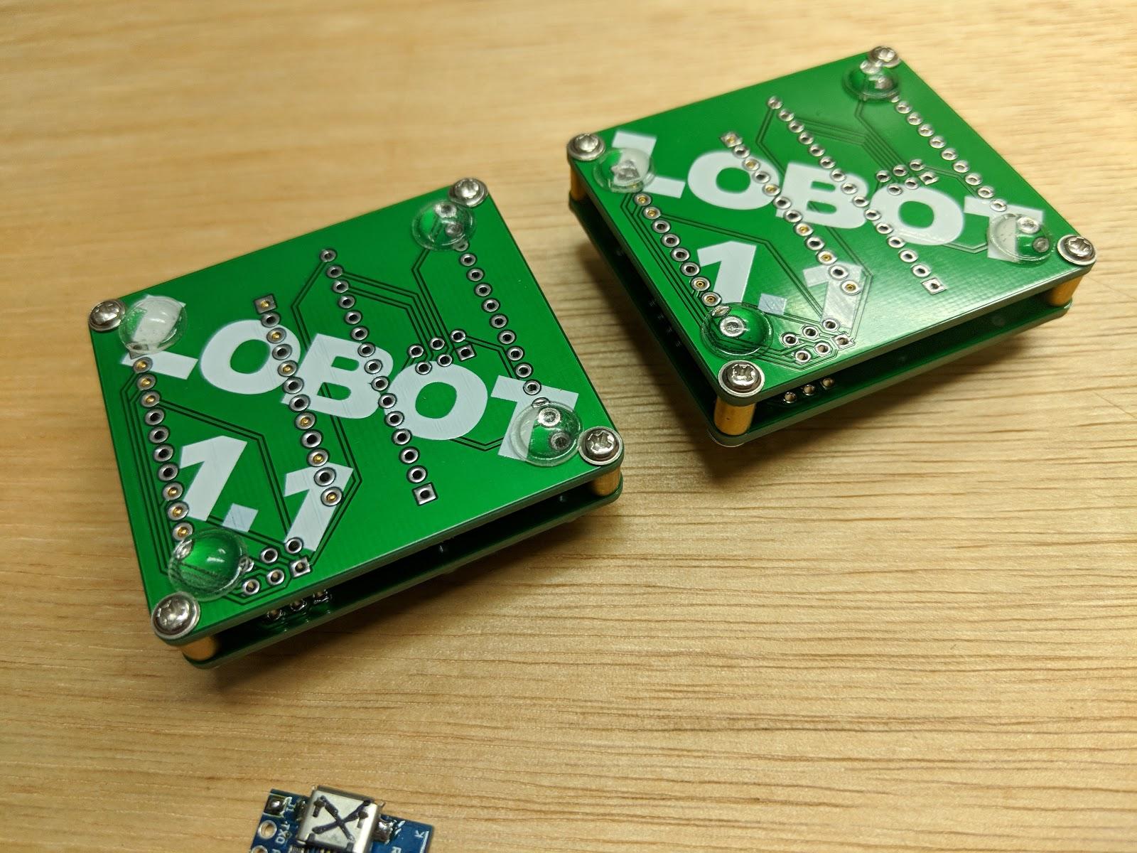 Lobot - 40% Keyboards