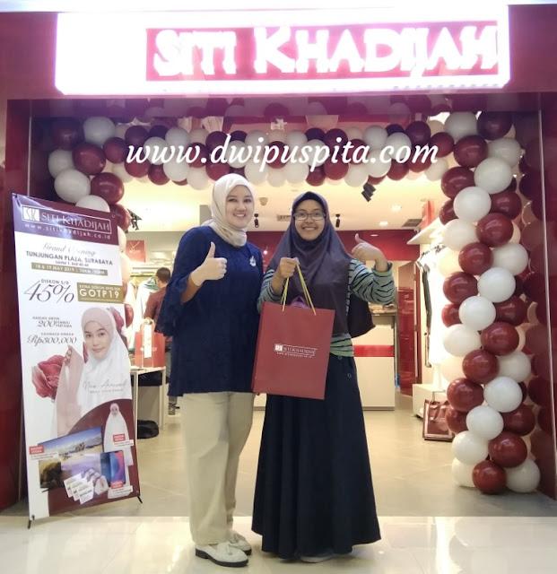 butik mukena siti khadijah di surabaya