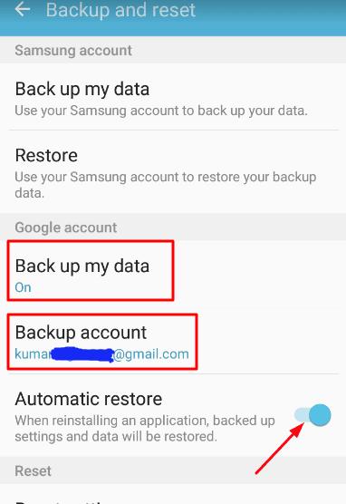 Android Phone का Full Backup कैसे लें
