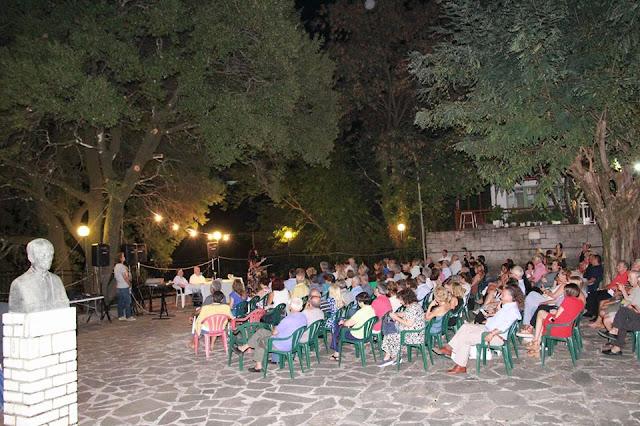 Θεσπρωτία: Το έργο 6 συγγραφέων από τα χωριά της Μουργκάνας παρουσιάστηκε στην Πόβλα