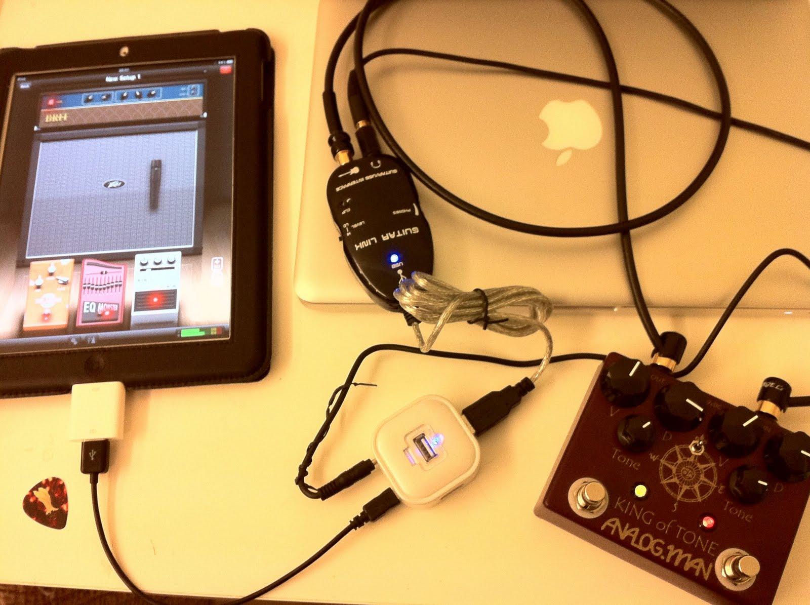 touchworshipper using ipad iphone as guitar processor. Black Bedroom Furniture Sets. Home Design Ideas