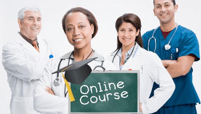 كورسات اونلاين مجانا في مجال الصحة والطب لاشهر الجامعات