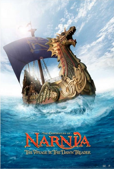 Nonton The Chronicles Of Narnia The Voyage Of The Dawn Treader