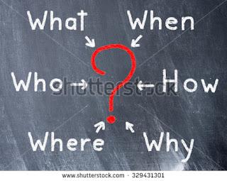 Tips Reportase: Kata Kunci Pertanyaan dalam Wawancara Jurnalistik