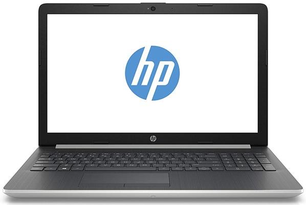 ▷[Análisis] HP 15-da1015ns, un portátil Core i5 con disco SSD en oferta limitada