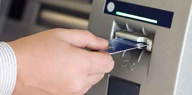 भारत मे मार्च 2019 तक 50 फीसद ATM बंद हो सकते हैं