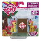 My Little Pony Sweet Apple Acres Small Story Pack Apple Bloom Friendship is Magic Collection Pony