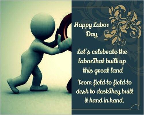 Labor Day Photos