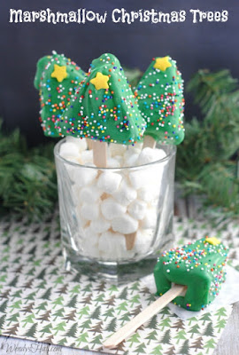 Http Thepioneerwoman Com Food And Friends How To Make Marshmallow Pops