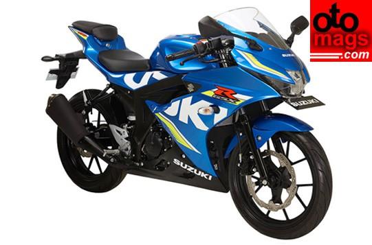 Harga Motor Suzuki GSX R15 Bekas