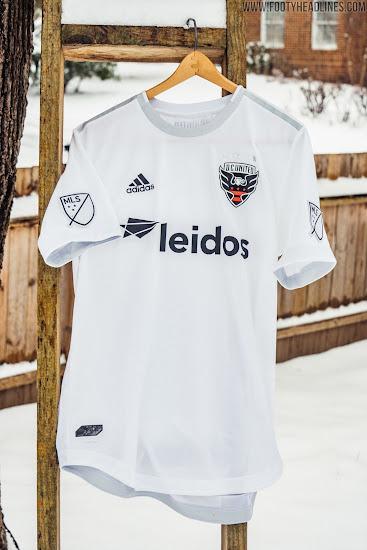 aaa4ba8d 2019 MLS Kit Overview - All New MLS Jerseys - Footy Headlines