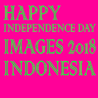 Indonesia Independence day images 2019