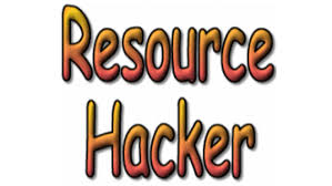 Resource Hacker V5.1.7.343 Full Version