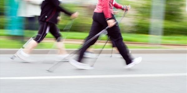 Η άσκηση καταπολεμά την οστεοπόρωση
