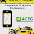 Aplicativo para usuários de táxi e mototáxi em Guarabira será lançado nesta sexta