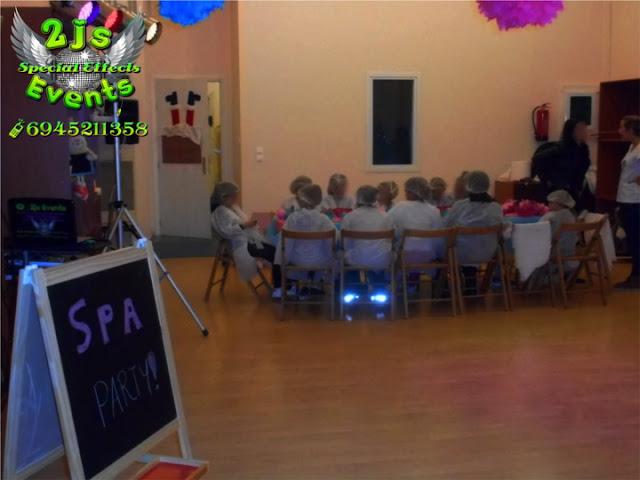 ΣΥΡΟΣ ΠΑΙΔΙΚΟ ΠΑΡΤΥ KARAOKE DJ GLOW STICKS ΦΩΣΦΟΡΙΖΕ ΒΡΑΧΙΟΛΙΑ SYROS2JS EVENTS