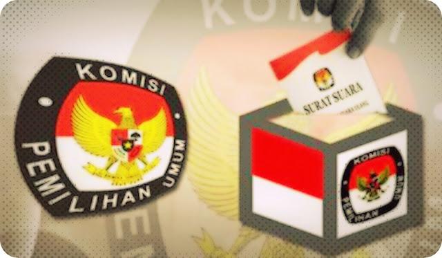 KPU Antisipasi Tantangan Pilkada 2018 dan Pemilu Serentak 2019