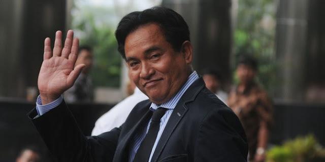 Kata Pengamat Kehadiran Yusril Bakal Untungkan Kubu Jokowi
