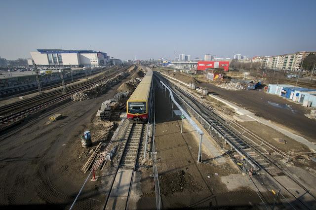 Stazione ferroviaria di Berlino
