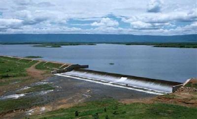 Resultado de imagem para Chuvas da pré-estação eleva o aporte de água para 7,41% nos açudes do Estado
