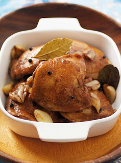 Resep dan Cara Membuat Masakan