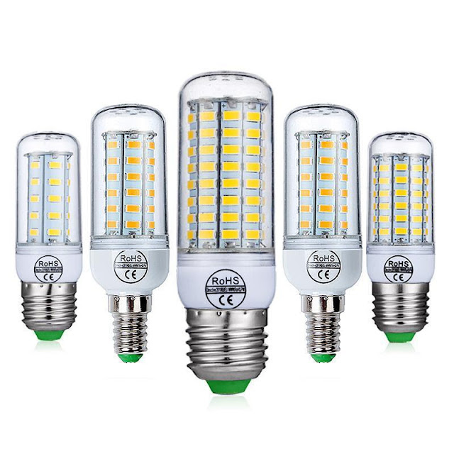 LED 220V Flood Light Light Bulb