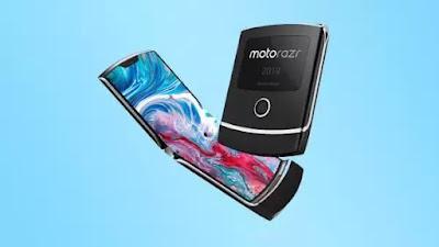 Moto Razr 2019 Smartphone