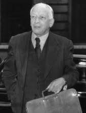 Hugh Beaver