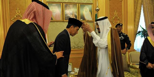Dianggap Bid'ah, Raja Salman Tolak Pukul Bedug Masjid Istiqlal