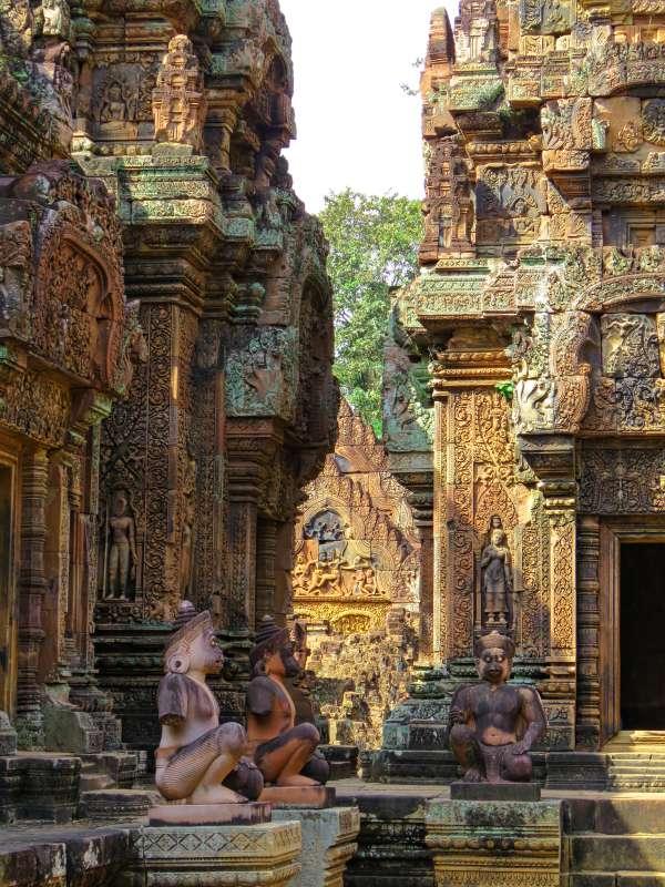 Banteay Sre