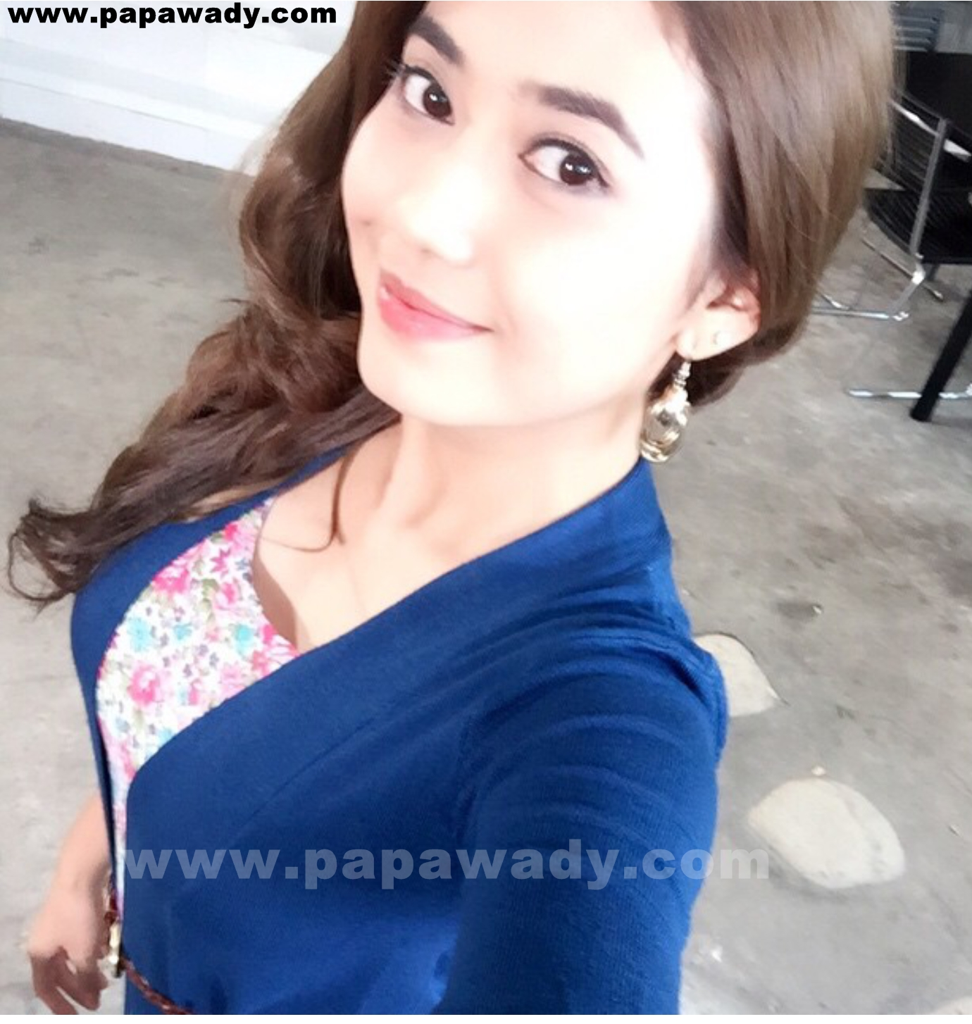 8 Instagram Pictures of Myanmar Model Thinzar Wint Kyaw