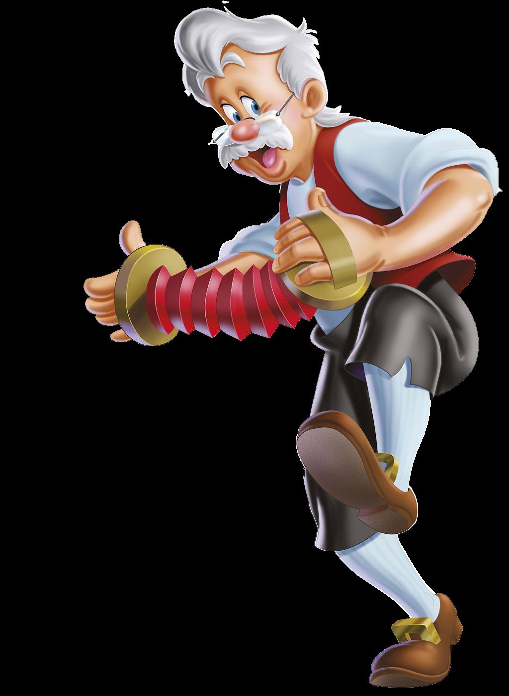 A Very Merry Un-Blog: Pinocchio Clipart