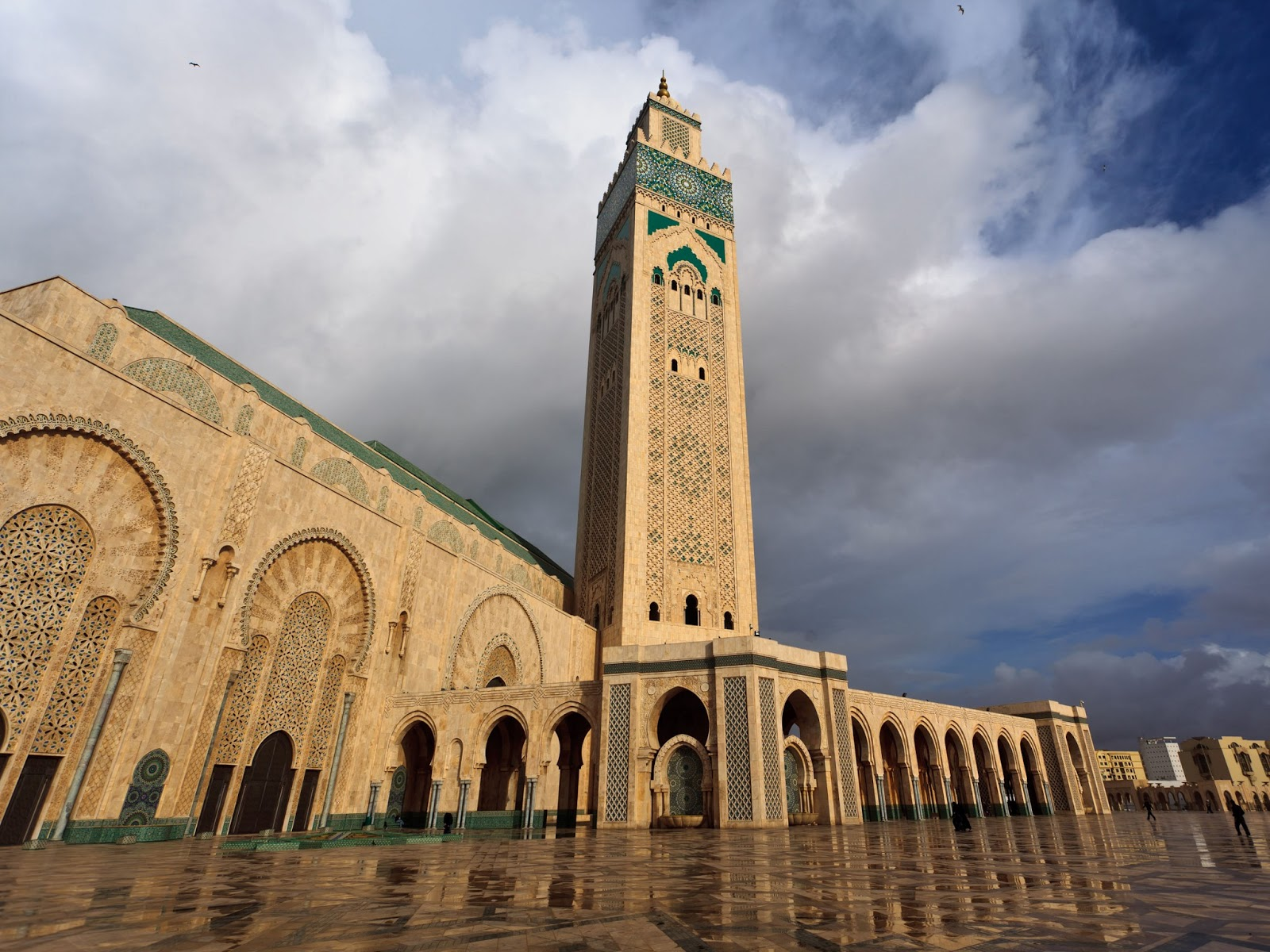 Casablanca Travel Services