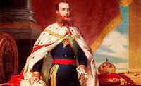 Maximiliano I, Emperador de México
