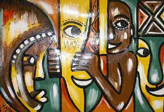 African paintings for sale ~ African Art Online
