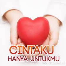 Mata Jendela Hatiku Cinta Dan Sayangku Hanya Untukmu