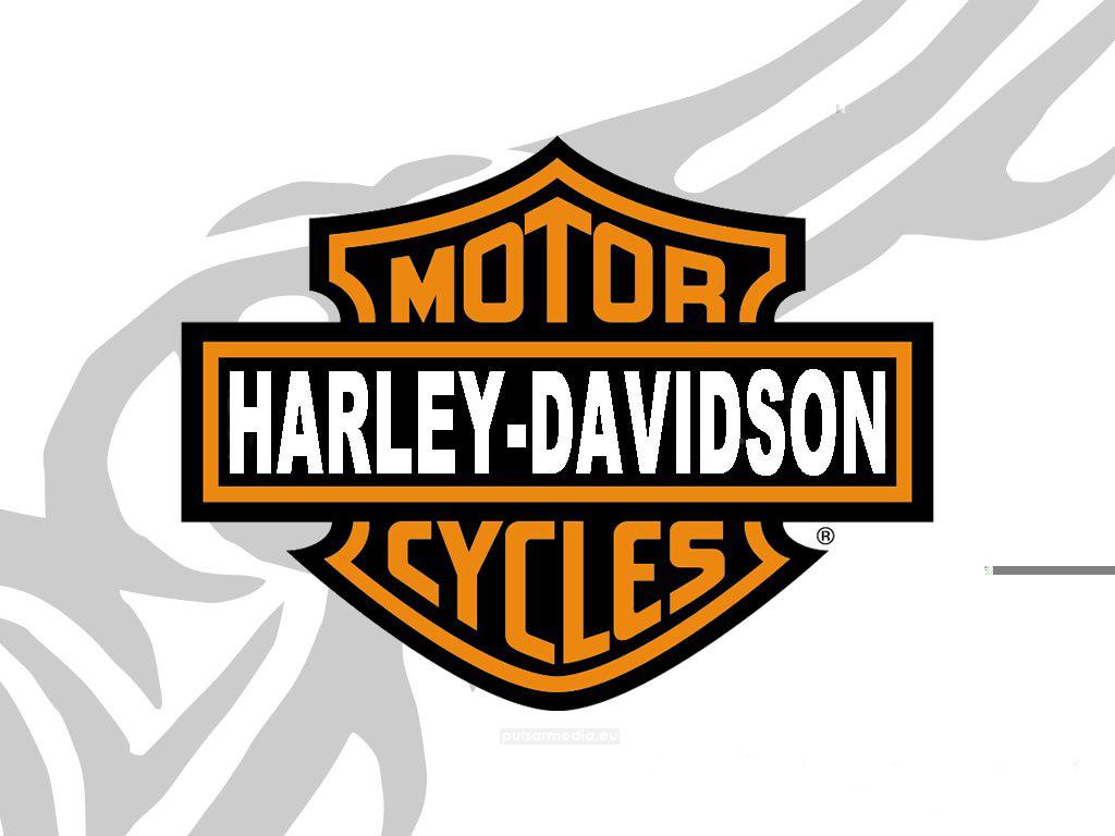 Harley Davidson Emblem: Harley Davidson Accessories - Motor