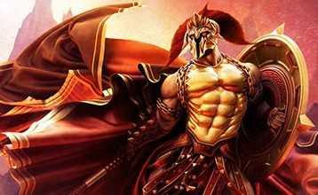 Inilah Dewa Yunani Kuno Yang Terkenal Akan Kekuatannya