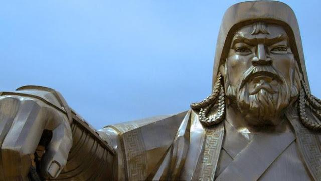 لماذا لم يتمكن أحد من العثور على قبر جنكيز خان؟