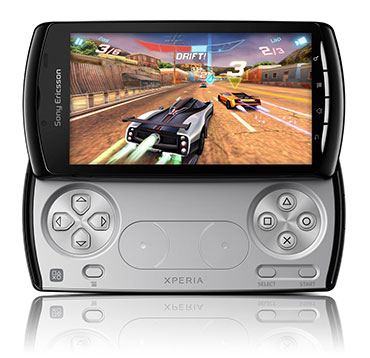 Sony Ericsson Play Best Games