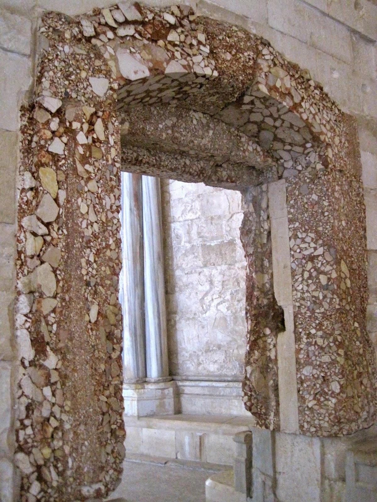 Hidden Architecture Castel del Monte