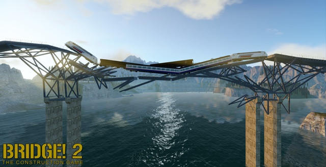 Bridge! 2 The Construction Game PC Full