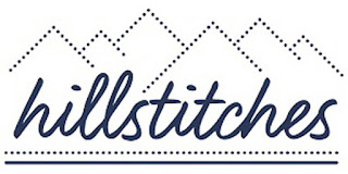 Hillstitches Logo