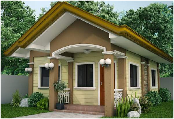 15 Desain Rumah Sederhana Bos Arman
