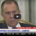 Σκληρό μήνυμα Λαβρώφ και Παυλόπουλου για το Κυπριακό... (Βίντεο)