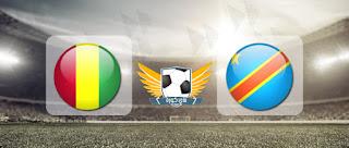 مباراة توجو وجمهورية الكونجو